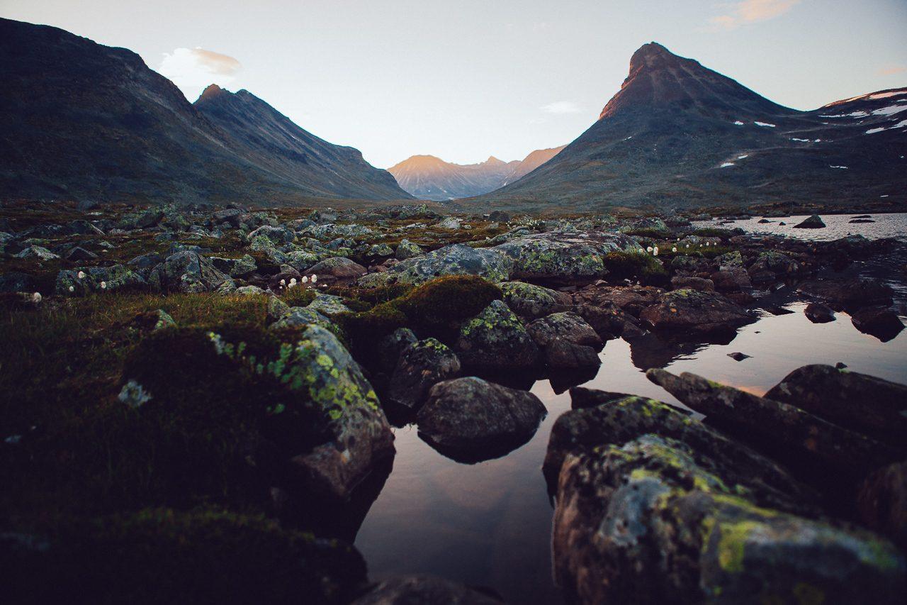 Leirvassdalen